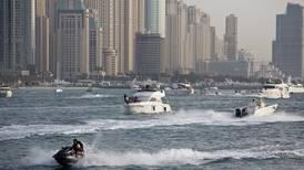 Emirati boy has leg reattached after jet ski accident