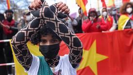 US Senate unanimously calls for Tigray ceasefire