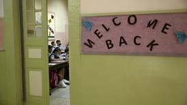 Schools reopen in Israel despite rising coronavirus cases