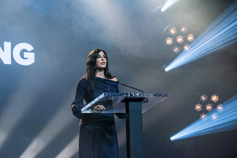 Acclaimed Lebanese filmmaker, Nadine Labaki, best known for her film Capernaum, delivers the key note speech on statelessness at the 2019 Nansen Refugee Award ceremony. Nadine  is an advocate for refugees and stateless people and continues to draw attention to their cause. ; The UNHCR Nansen Refugee Award is presented every year to an individual or organisation who has dedicated their time going above and beyond the call of duty to help people forcibly displaced from their homes. The Award is named after Fridtjof Nansen, courageous Norwegian explorer and humanitarian who served as the first High Commissioner for Refugees for the League of Nations. Through its recipients, the Nansen Refugee Award aims to showcase Nansen's values of perseverance and commitment in the face of adversity.