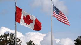 US-Canada border to remain shut for at least another month