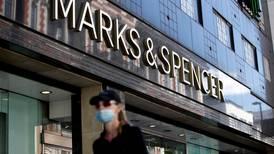 Marks & Spencer shares soar on surprise profit upgrade