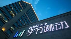 ByteDance's new app limits young Chinese users to 40 minutes a day