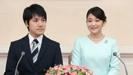 Princess Mako to leave Japan's royal family and marry commoner