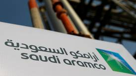 Saudi Aramco second-quarter net profit nearly quadruples on higher oil prices