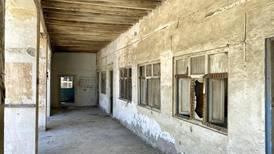 UAE at 50: Umm Al Quwain begins restoration of historic old town