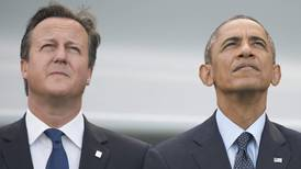 David Cameron exposes US reluctance to back 2011 Libya campaign