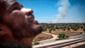Libya: Khalifa Haftar's forces say they downed foreign mercenary piloted jet