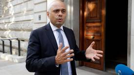 Boris Johnson's Cabinet: Sajid Javid and Dominic Raab given top jobs
