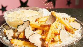 Most expensive French fries: New York restaurant sets Guinness World Record with $200 dish