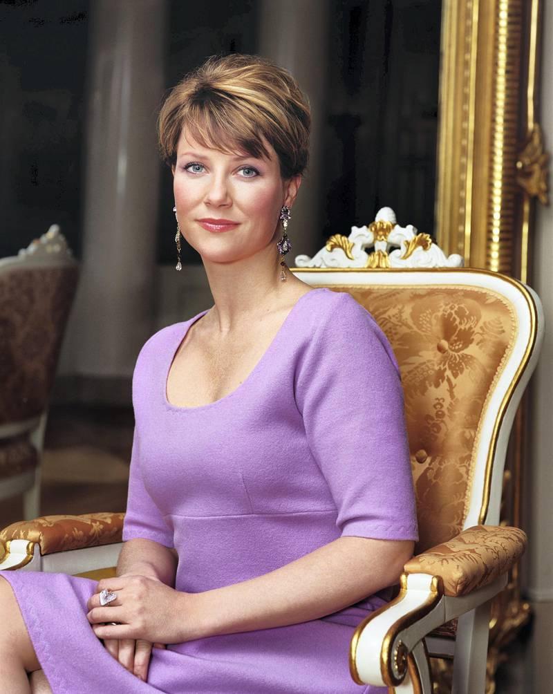 Princess Märtha Louise. Photo: Cathrine Wessel, The Royal Court