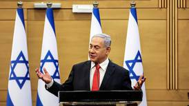The question of Netanyahu's legacy