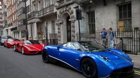 London Supercar Season may go ahead despite the coronavirus pandemic