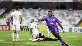 Al Ain seal spot in group stages of the Asian Champions League after beating Bunyodkor