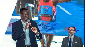 Abu Dhabi Marathon offers runners chance of a 'very fast time'