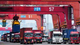 China's oil demand recovers as crude imports climb to a record in May