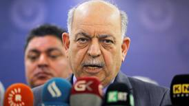 Exxon Mobil's Iraq evacuation only temporary, says oil minister