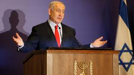 Benjamin Netanyahu says Israel is an 'ally' of the Arabs against Iran