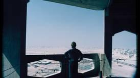 Rare photographs at Jameel Arts Centre highlight Dubai's beginnings as an exhibition city