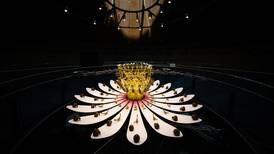 UK artist Mat Collishaw unveils kinetic sculpture at Expo 2020 Dubai