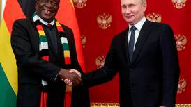 Russia finds a willing commercial partner in Africa but at what cost?