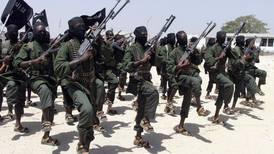 Ugandan army says it killed 189 Al Shabab fighters in Somalia