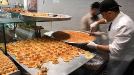 Bring out the dessert: the traditional Arabic sweet shops delivering across the UAE this Ramadan