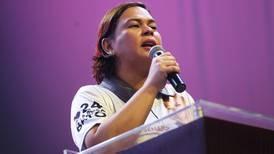Sara-Go? Philippine President Duterte hints daughter may run in 2022 election