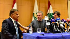 Lebanon fosters unique role in freeing Western hostages