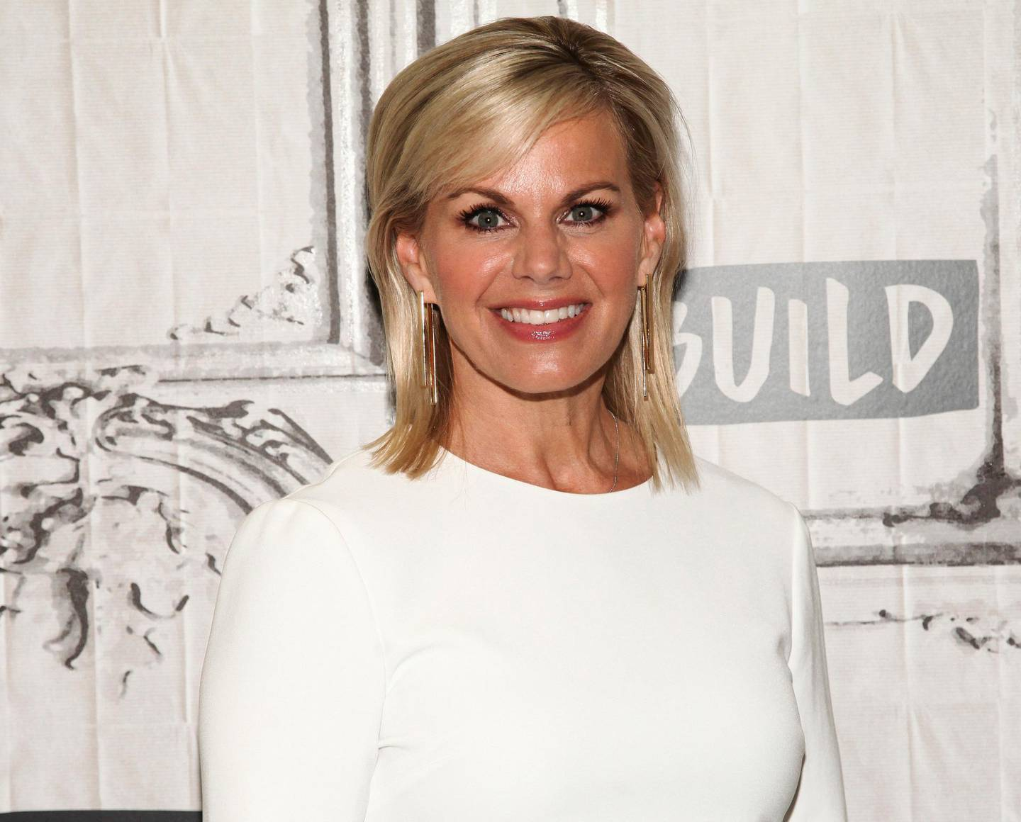 """FILE - In this Oct. 17, 2017, file photo, Gretchen Carlson participates in the BUILD Speaker Series to discuss her book """"Be Fierce: Stop Harassment and Take Back Your Power"""" at AOL Studios in New York. The Miss America Organization is dropping the swimsuit competition from its nationally televised broadcast, saying it will no longer judge contestants in their appearance. Carlson, a former Miss America who is head of the organization's board of trustees, made the announcement Tuesday, June 5, 2018, on """"Good Morning America.""""  (Photo by Andy Kropa/Invision/AP, File)"""