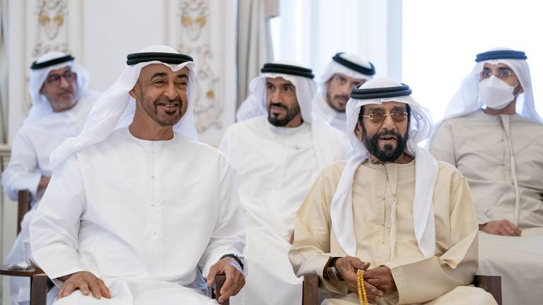 An image that illustrates this article After Covid-19, 'normal' is a welcome sight for the UAE