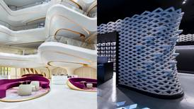 Inside two Dubai projects named finalists at the World Festival of Interiors
