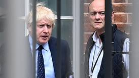 Will Dominic Cummings deliver the bombshell to sink Boris Johnson?