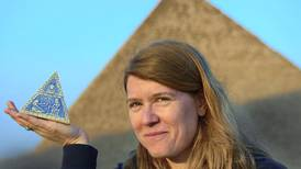 How 'space' archaeology is revolutionising the study of antiquity