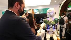 Gitex 2021: Four tech trends which will define our future