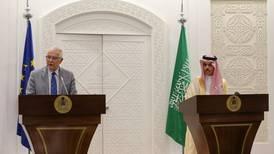 Saudi Arabia holds fresh round of talks with Iranian government