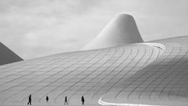 From Azerbaijan to Abu Dhabi: 36 stunning photographs capture concrete creations around the world