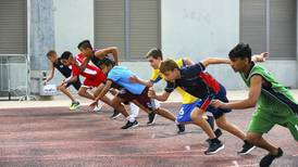 Abu Dhabi Sports Council hopes new schools championships will unearth stars of the future