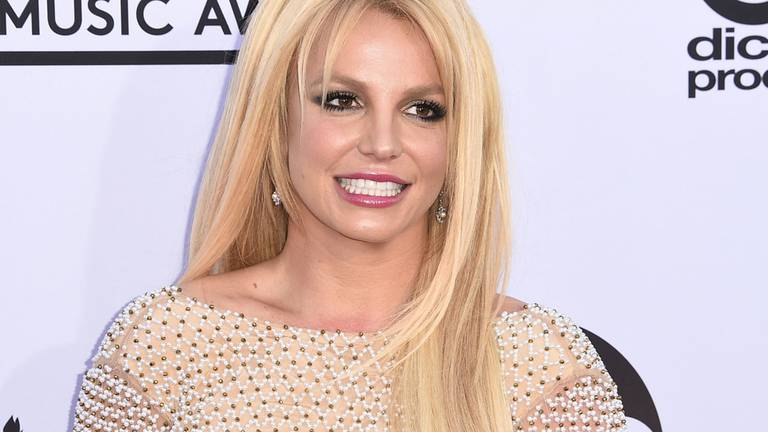 An image that illustrates this article Britney Spears' fiance says documentaries on the star have left a 'bad aftertaste'