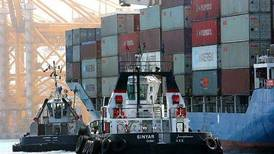 UAE foreign trade bucks global trend to rise 25%