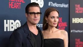 Angelina Jolie says 'it hurt' when ex Brad Pitt continued to work with Harvey Weinstein