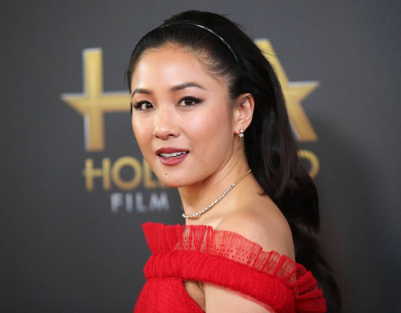 22nd Hollywood Film Awards - Arrivals - Beverly Hills, California, U.S., 04/11/2018 - Constance Wu. REUTERS/Danny Moloshok