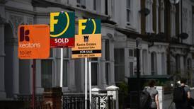 UK property sales plummet in July after surge to beat tax break deadline