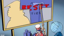 Cartoon for June 28, 2021