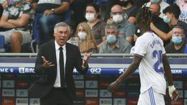 Carlo Ancelotti needs some clear thinking to sort Real Madrid's escalating troubles