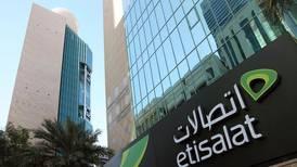 Etisalat reports 8% first-quarter profit growth