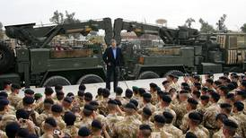 Iraq abuse inquiries close with no prosecutions against UK troops