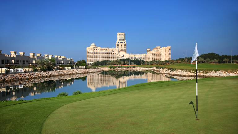 An image that illustrates this article European Tour confirms new stop in Ras Al Khaimah for early 2022