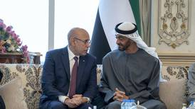 The UAE's investment in Mauritania will help stabilise the wider sub-Sahara