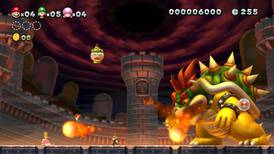 New Super Mario Bros U Deluxe: why the new game has something for everyone
